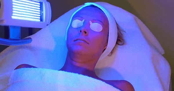 Fototerapia Para La Piel Consejos De Salud