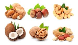 Frutos secos dieta adelgazar