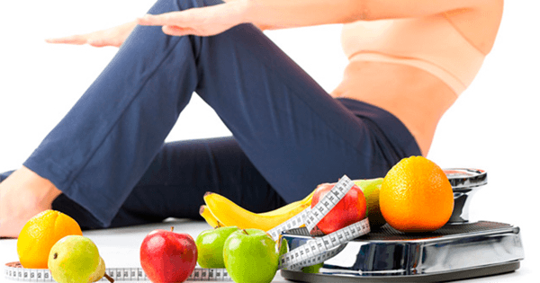 Régimen perfecto dieta y ejercicios - Consejos de Salud