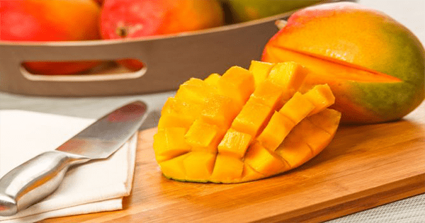 Beneficios de comer mango