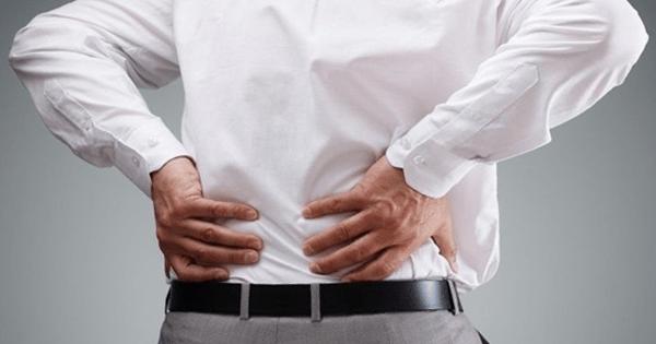 Dolor de espalda provocado por estrés - Consejos de Salud